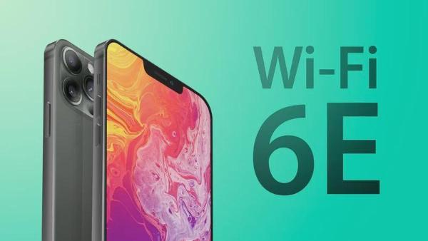 iPhone 12S新特性曝光;支持Wi-Fi 6E