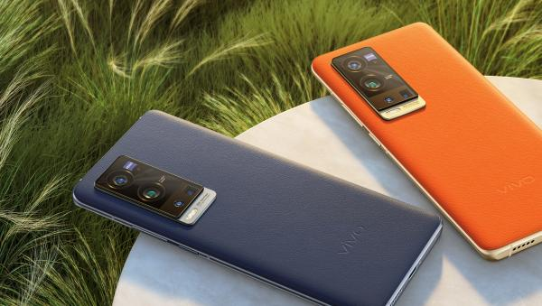 vivo X60 Pro+以「科技灵眸」之力,定格「时光器物」之美