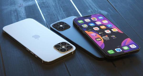 iPhone 13曝光:普及毫米波