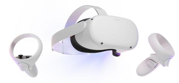 多账号共享及应用共享功能已面向Oculus Quest 2用户推出