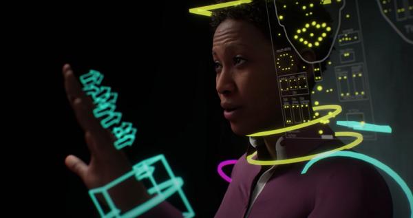 虚幻引擎新功能:创建一个虚拟人不到一个小时