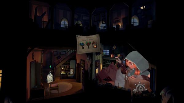 「Red Matter」&「Down the Rabbit Hole」游戏捆绑包Oculus应用商店限时促销