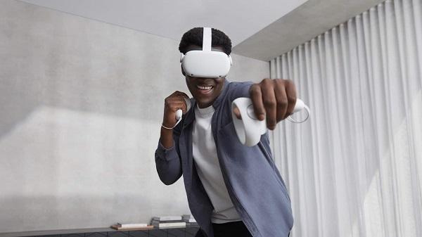 如何安全清除Oculus Quest个人数据?