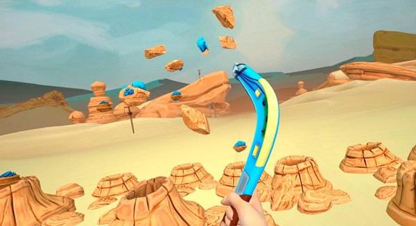 Oculus Quest独家:VR冒险游戏《消失的恩典》本月上线