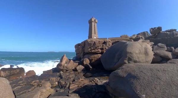 VR旅行体验内容「Across France Brittany」上线Oculus应用商店