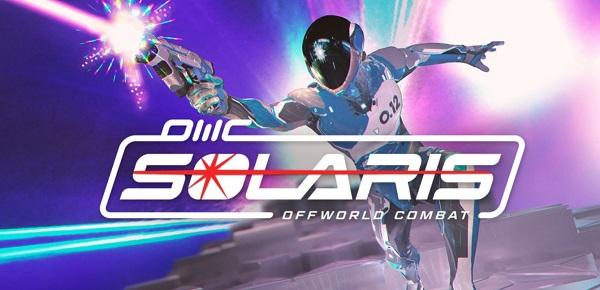 """虚拟现实射击游戏""""索拉里斯外星战斗""""将于今年春天发布PSVR版本"""