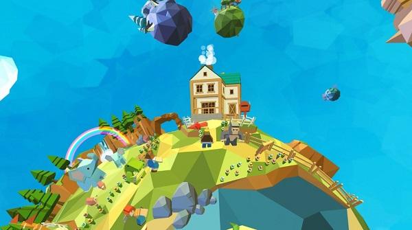 VR冒险游戏《詹姆斯的遗产》登陆Oculus应用商店