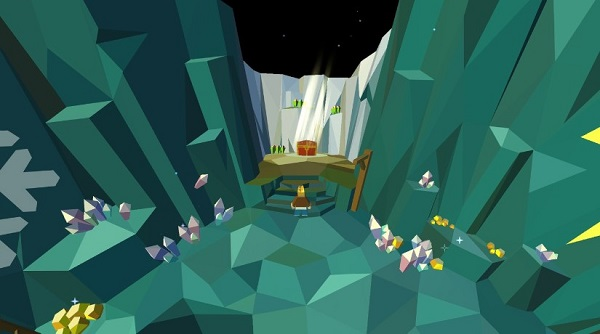 VR冒险游戏「James's Legacy」登陆Oculus应用商店