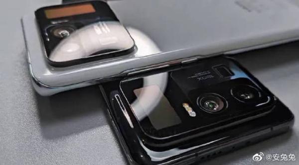 小米11超大杯相机稳了!接近1英寸的全球最大底