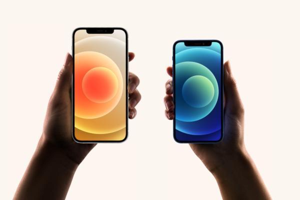 五年后!苹果回归手机:iPhone 12是功勋
