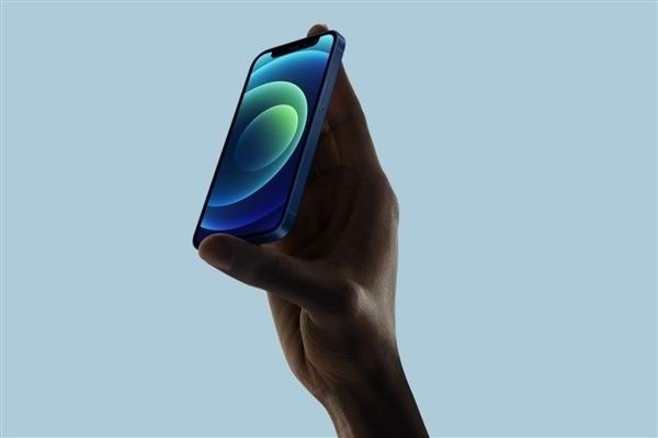 时隔五年!苹果重回手机一哥:iPhone 12全系立功