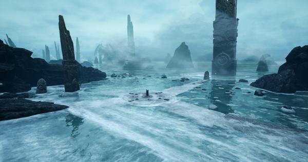 恐怖冒险游戏「The Shore」即将开发VR版