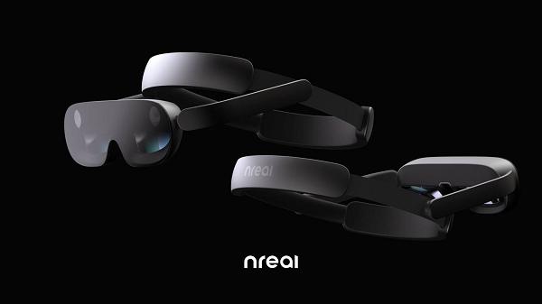 2021MWC上海展:Nreal宣布进军欧美市场并推出企业版AR眼镜