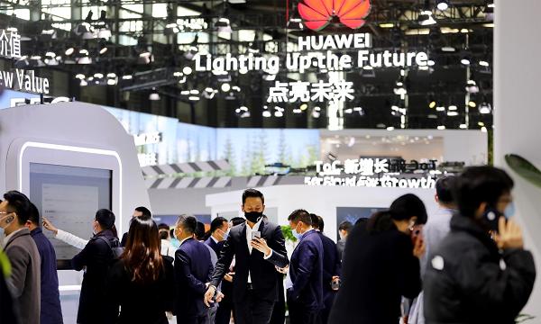 高通、华为、OPPO携手 2021MWC上海XR亮点总结