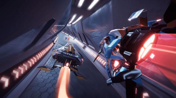 VR赛车游戏「Z-Race」3月2日登陆Steam