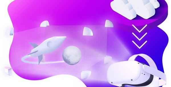 """兼容云流技术:VR社交应用Pluto""""Plutosphere""""功能版发布"""
