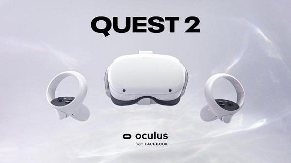 Oculus Quest 2或将支持120Hz刷新率
