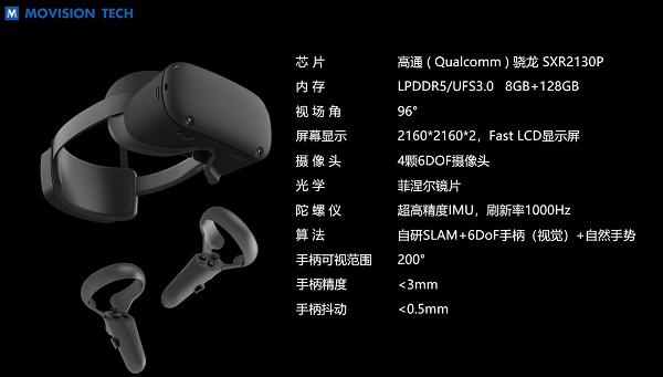 Quest2爆卖 苹果拥抱VR 国内VR何时成主流?