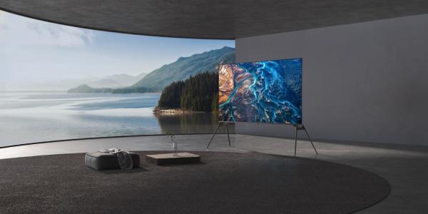 Redmi MAX 86寸电视发布:7999元