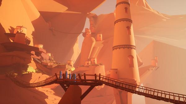 VR冒险游戏「Maskmaker」开发商InnerspaceVR发布首部幕后创作纪录短片