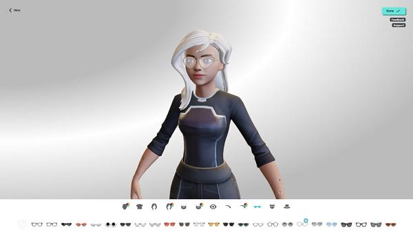 ReadyPlayerMe使VRChat用户更容易创建个性化VR化身