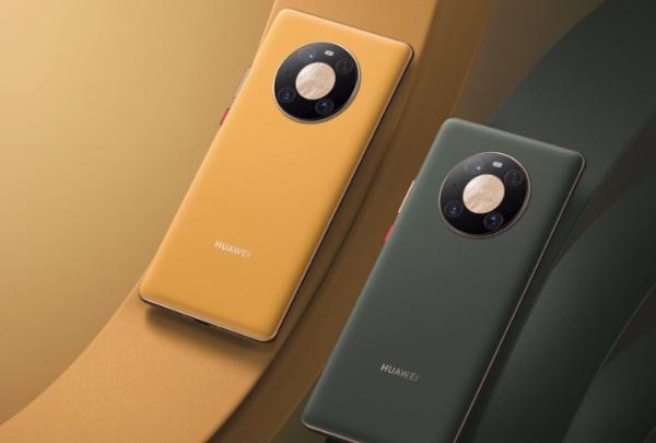 1月Android手机好评榜:华为Mate40冲入前三