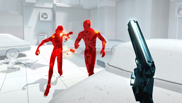 VR射击游戏《超级VR》在Oculus Quest平台上销量超过100万