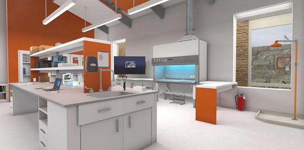 美国疾病控制和预防中心发布虚拟现实安全培训申请