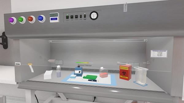 美国疾病控制和预防中心发布VR安全培训应用