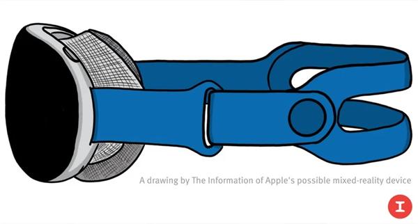 苹果新硬件曝光:8K屏幕价格2万