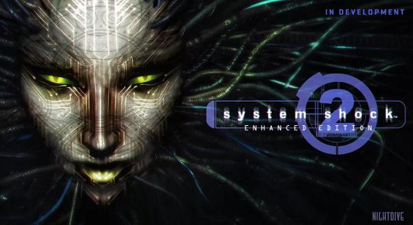 经典RPG游戏《系统震撼2》将开发VR版