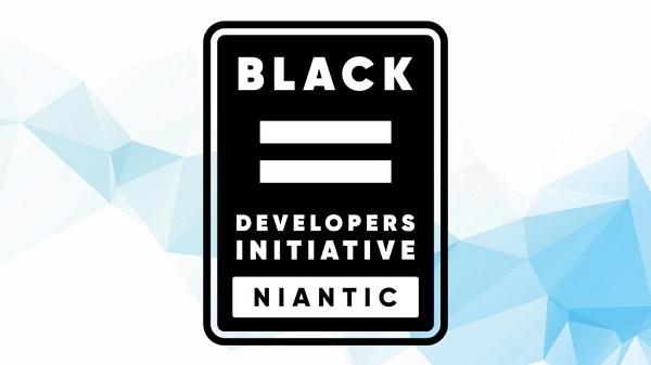 "Niantic Labs推出""黑人开发者计划"""