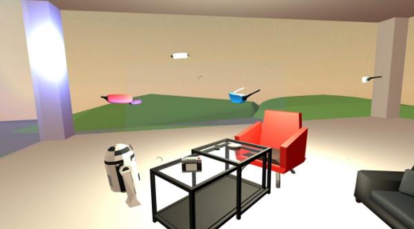 俄罗斯动画和设计公司Tvori推出VR远程审核平台Tvori Viewer
