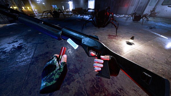 VR恐怖游戏「Propagation VR」Steam平台下载量超15万