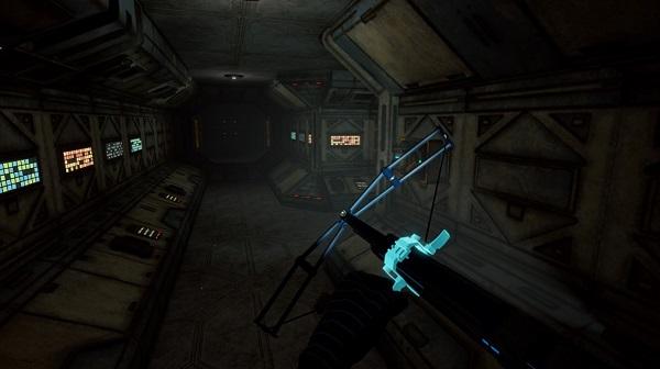 VR恐怖游戏《科斯莫恐惧》三月登陆Oculus Store和Steam Platform