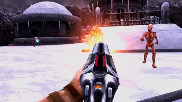 「WRATH:Aeon of Ruin」Quest移植版MOD即将推出