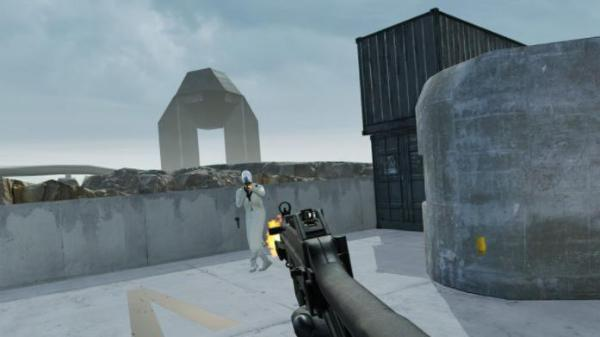 VR射击游戏「Vail VR」开启alpha封测