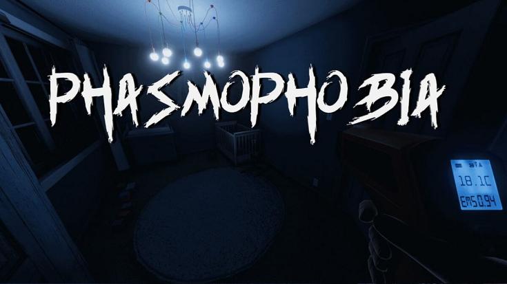 惊悚冒险游戏「恐鬼症」新版本将支持bHaptics力反馈套装