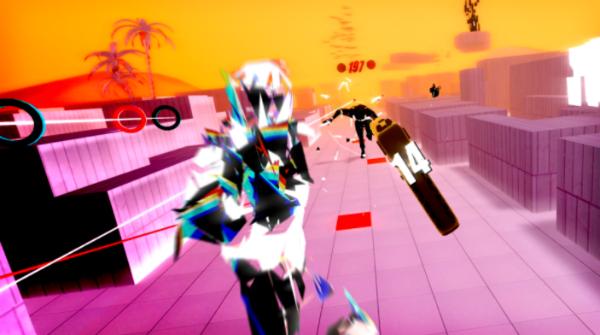 """VR动作射击游戏「Pistol Whip」""""狂野西部""""主题正在开发中"""
