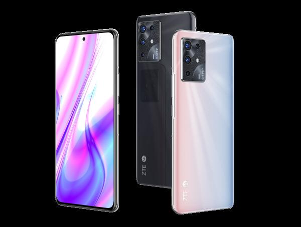 中兴新S30系列正式发布打造年轻人专属潮流手机