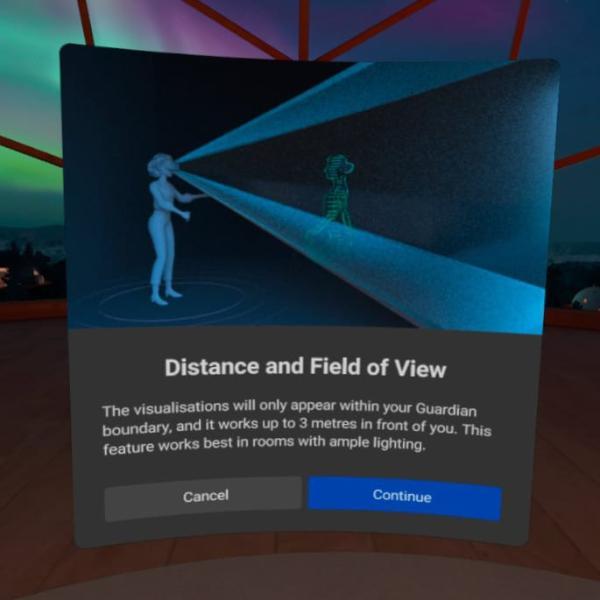 "Oculus或推出Oculus Quest""自由边界入侵检测""功能"