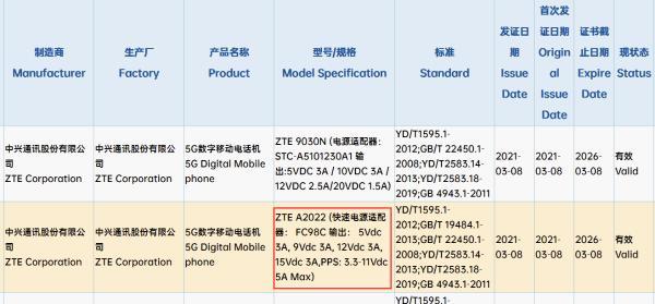 骁龙888新机入网:屏下摄像头加持