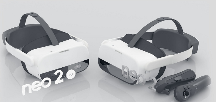 2020中国VR市场份额居首,Pico Q4一体机市场份额达57.8%