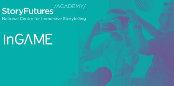 """VR游戏「Duality」荣获英国""""immersion Game Lab""""奖项大奖"""