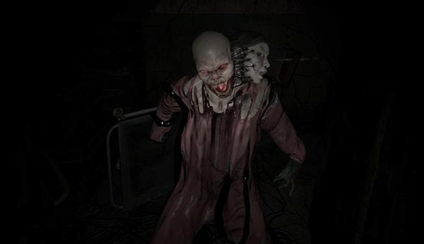 国内一体机平台首发,UploadVR最佳VR恐怖体验游戏「驱魔人:军团VR」上线Pico Store