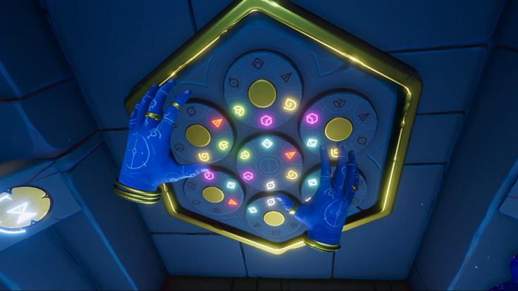 """虚拟现实益智游戏""""星际争霸""""将于4月2日登陆Steam"""