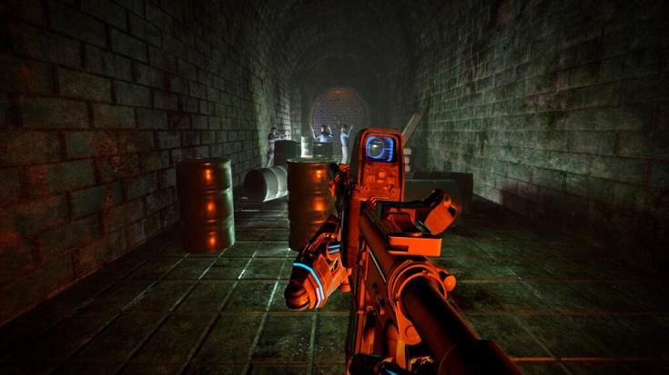 "「Espire 1:VR Operative」Quest/Quest 2版发布""Spectre""更新"