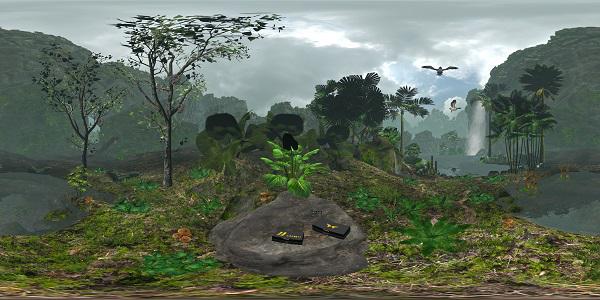93913游戏周报│2月22-28日VR游戏动态盘点