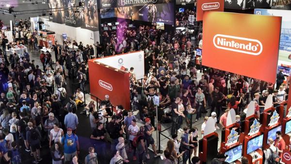2021科隆国际游戏展8月如期举办,线上线下同步进行
