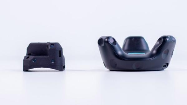 SteamVR追踪器Tundra Tracker定价95美元,3月29日开启众筹